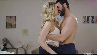 Awesome intercourse of Mia Malkova and Charles Dera main support make you jizz