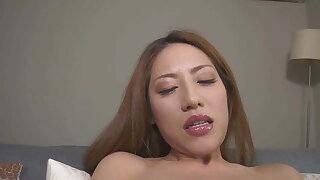 Kanna Kitayama :: Pussy Encyclopedia 1 - CARIBBEANCOM