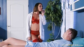 Adriana Chechik's HC Ripple added to Anal Compilation by BRAZZERS