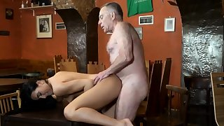 Penny step abb� and ancient woman fuck young girls Can you